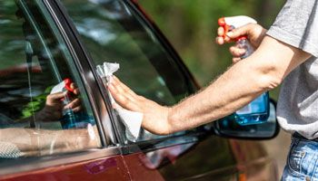 Top 10 Best Car Window Cleaners (Review & Buying Guide)