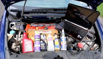 Best Catalytic Converter Cleaners For Clogged Fuel Systems