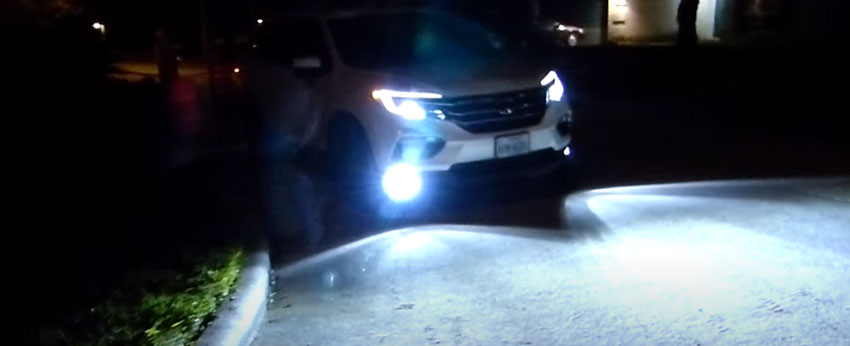 Criteria for Selection of the Best H11 Headlights