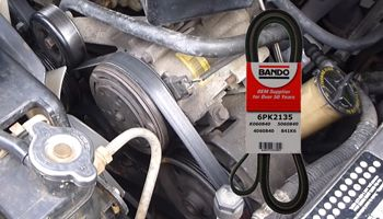 Best Serpentine Belt For Keeping Your Car In Its Best Shape!