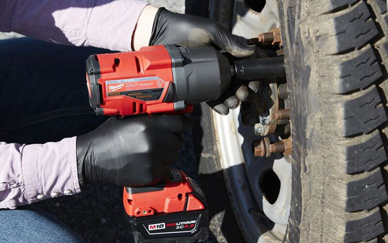 Reviews Of 12 Best Air Impact Wrench Of 2020 (1)