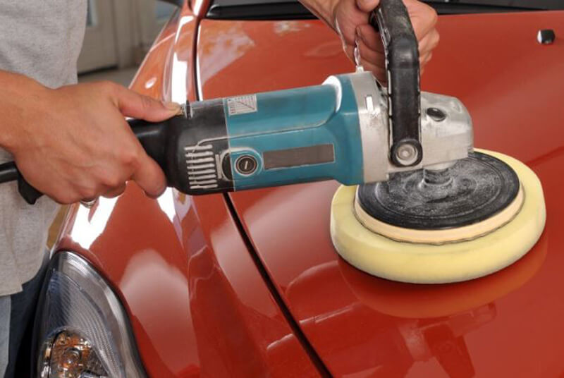 Reviews Of 12 Best Car Buffer Products for 2020