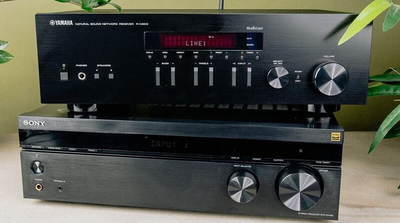 Reviews Of 9 Best 4 Channel Amp In 2020