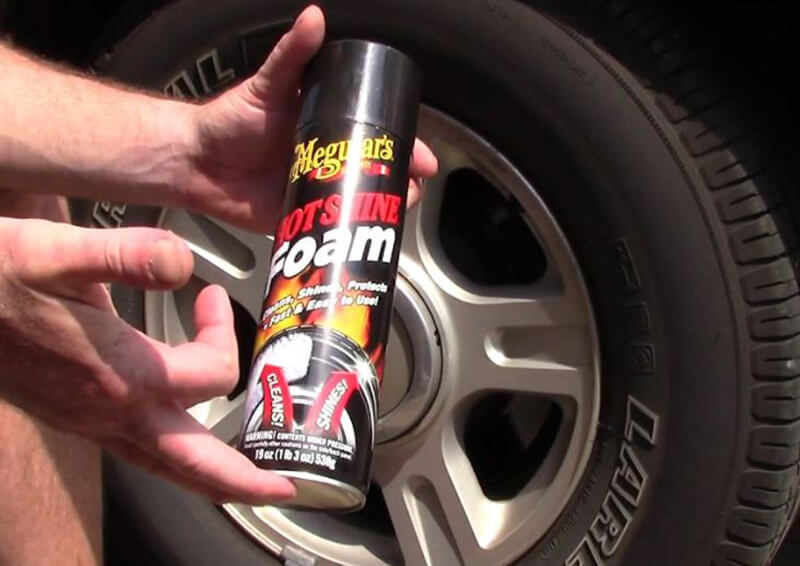 Reviews Top 11 Best Tire Dressing For Your Car