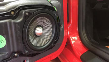 Best 6.5 Component Speakers Review: Top 1 JBL GTO609C