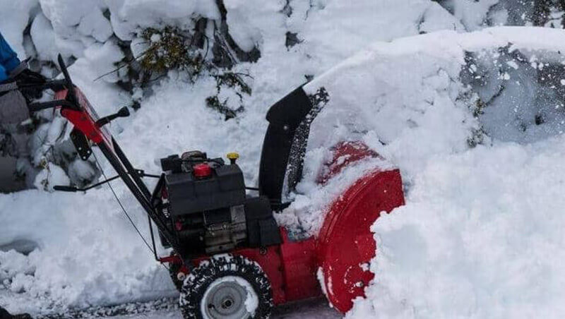 Reviews Top 9 Best Cordless Snow Blower By Yourhotcar
