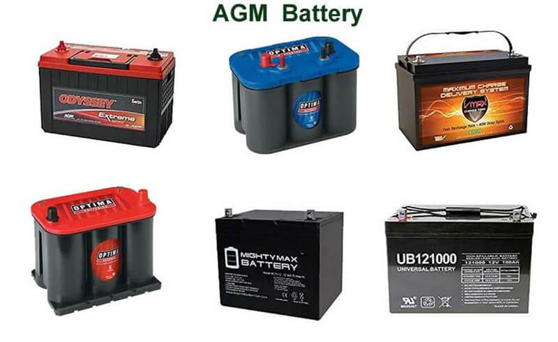 Top 10 Best AGM Battery Charger Brands Of 2020