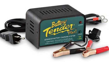 Top 10 Best AGM Battery Charger Reviewed By Yourhotcar!
