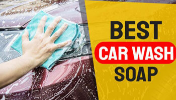 Top 10 Best Car Wash Soap [NEW] Brands For You