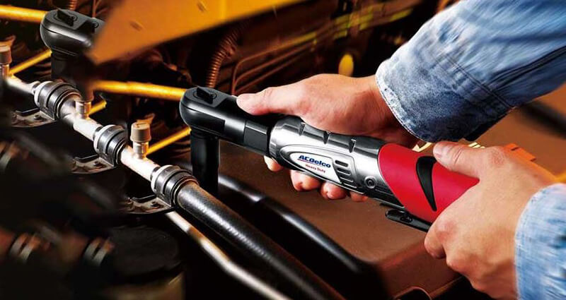 Top 10 Best Cordless Ratchet Brands Of This Year