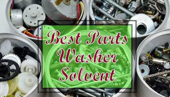 Top 10 Best Parts Washer Solvent NEW Brands