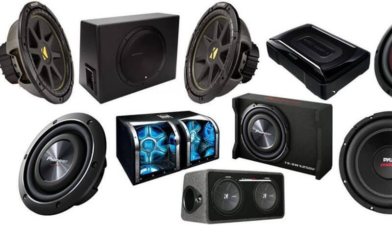 Top 11 Best Car Speakers For Bass Provided By Yourhotcar