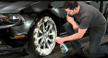 Top 11 Best Tire Dressing HOT Brands In 2020 For You
