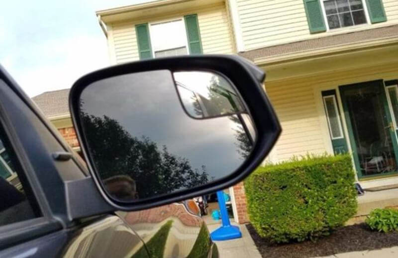 Top 12 Best Blind Spot Mirrors Reviews 2020