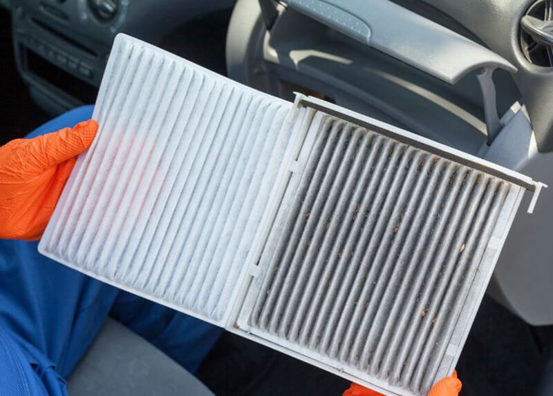 Top 13 Best Cabin Air Filter Brands Of This Year