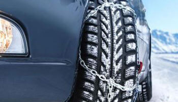 Best Tire Chains Review 2020: Top 1 Security Chain