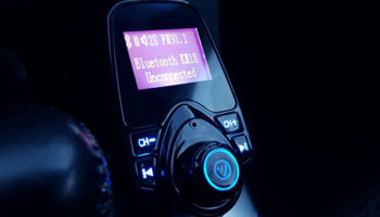 Top 15 Best Bluetooth Transmitter For Car – Buying Guide 2020