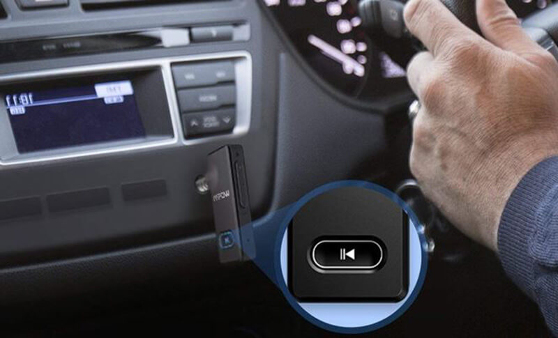 Top 15 Best Bluetooth Transmitter For Car