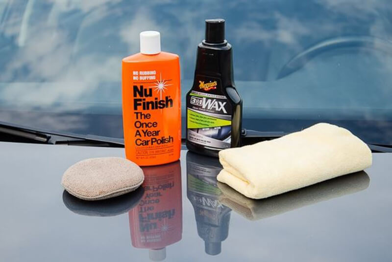 Top 16 Best Car Shampoo HOT Brands In This Year