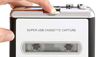 Best Cassette To MP3 Converter 2020: Top 1 Reshow
