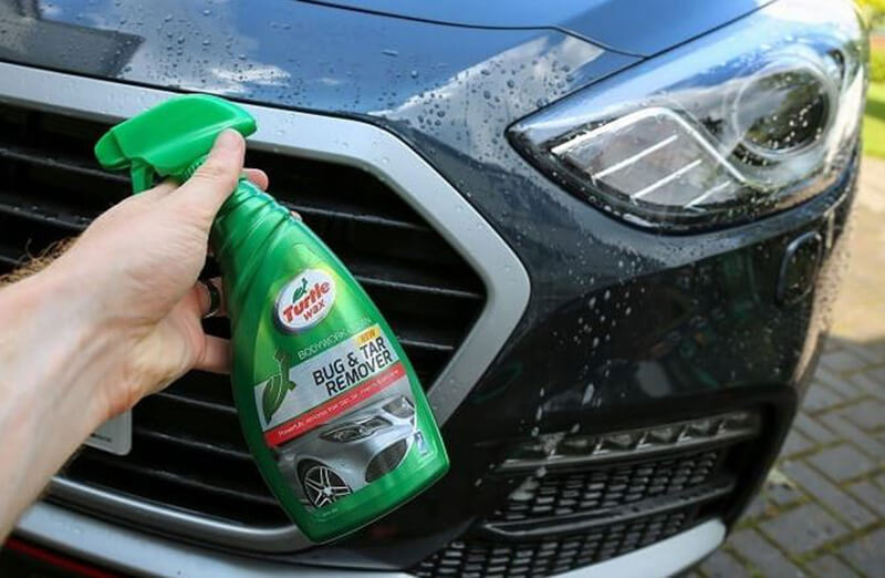 Top 17 Best Bug Remover For Cars In This Year