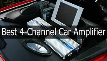 Top 9 Best 4 Channel Amp HOT Brands Of 2020