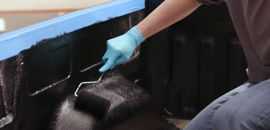 How to choose the best truck bed liner