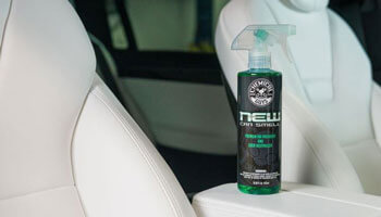 Best Air Freshener For Car Review: Top 1 Chemical Guys