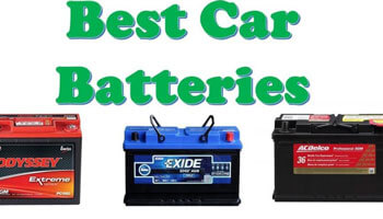 Best Car Batteries Brand 2020: Top 1 Optima