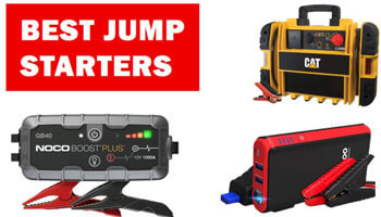 Best Car Battery Jump Starter 2020: Top 1 NOCO