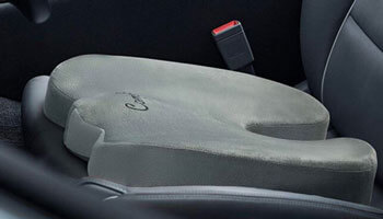 Best Car Seat Cushion Review 2020: Top 1 CYLEN