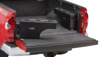 Best Truck Tool Box Review 2020: Top 1 Undercover SwingCase