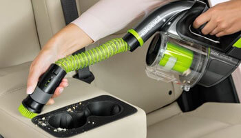 Best Vacuum For Car Detailing 2020: Top 1 Bissell