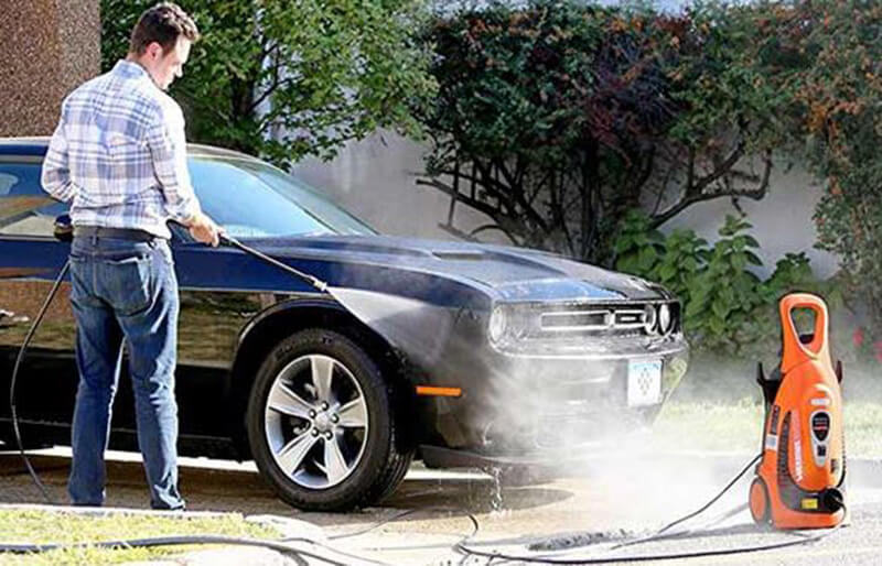Review Of 13Best Pressure Washer For Cars