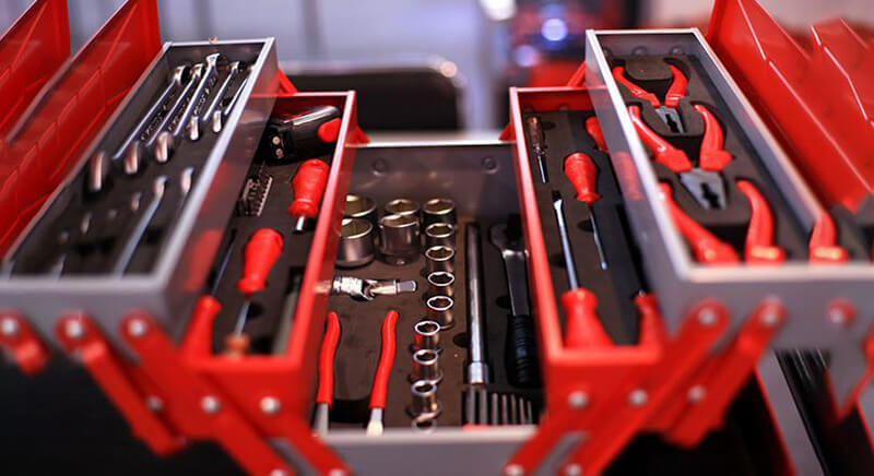 Reviews Of 12 Best Mechanic Tool Set To Purchase