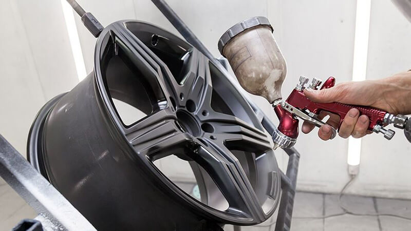 Reviews Of 8 Best Wheel Paint For Your Car