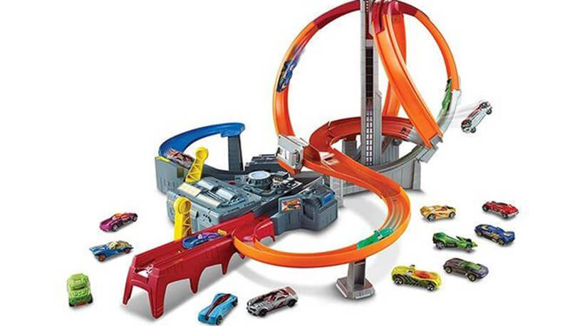 Reviews Top 11 Best Hot Wheels Track Of 2020