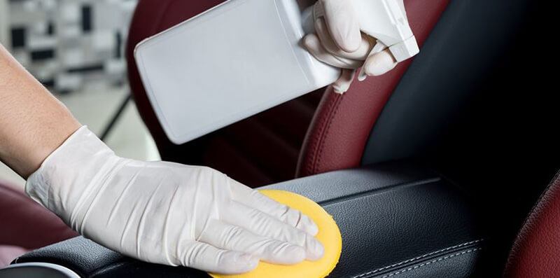 Reviews Top 13 Best Car Seat Cleaner