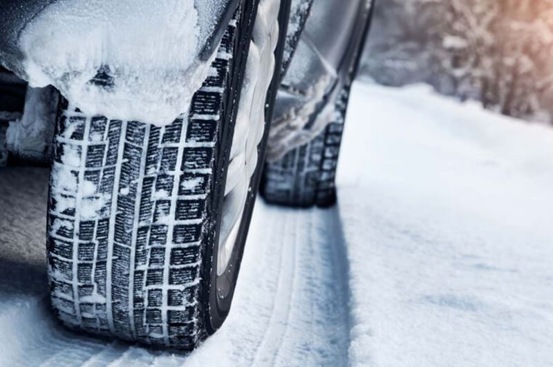 Reviews Top 13 Best Snow Tires For SUV Of This Year