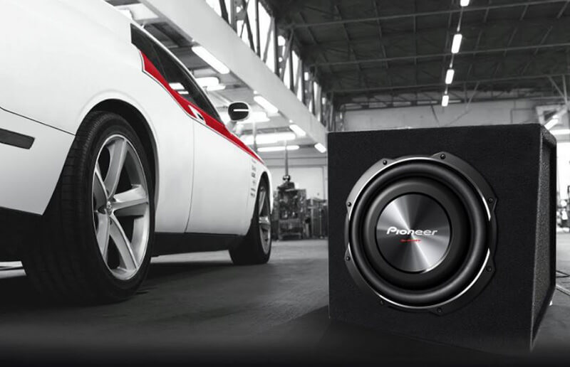 Reviews Top 14 Best 10 Inch Subwoofer Of 2020