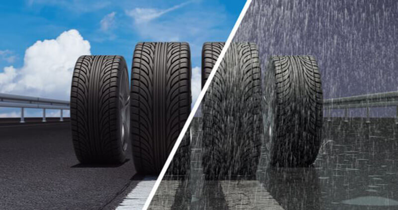 Reviews Top 14 Best Tires For Rain Running in 2020