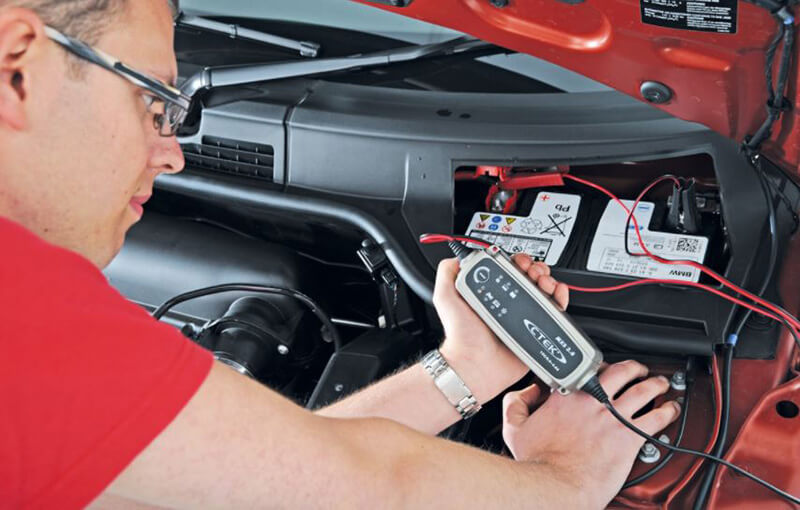Reviews Top 15 Best Car Battery Charger Of 2020