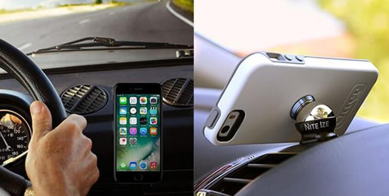 Reviews Top 17 Best Magnetic Car Mount To Purchase Of 2020
