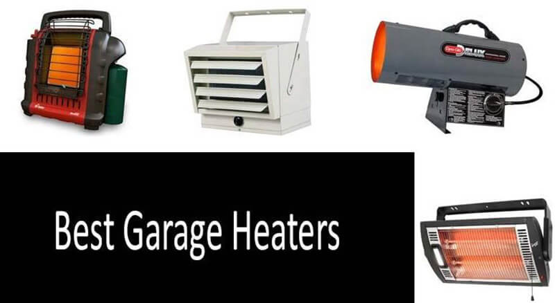 Reviews Top 21 Best Electric Garage Heater 120V Of 2020