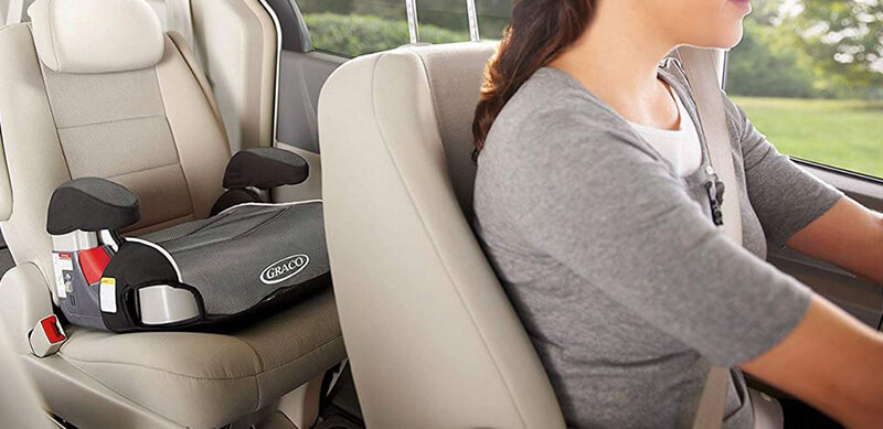 Top 10 Best Backless Booster Seat Brands Of 2020