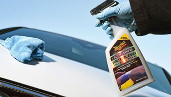 Top 10 Best Spray Wax For Cars Reviewed By Yourhotcar