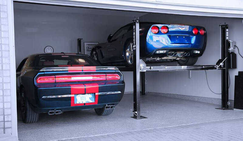 Top 11 Best Car Lift For Home Garage Recommendations Of 2020