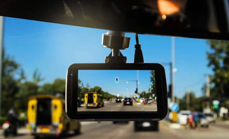 Top 12 Best Dash Cam For Truckers at 2020