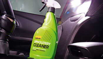 Top 13 Best Car Seat Cleaner Brands For You [ 2020]