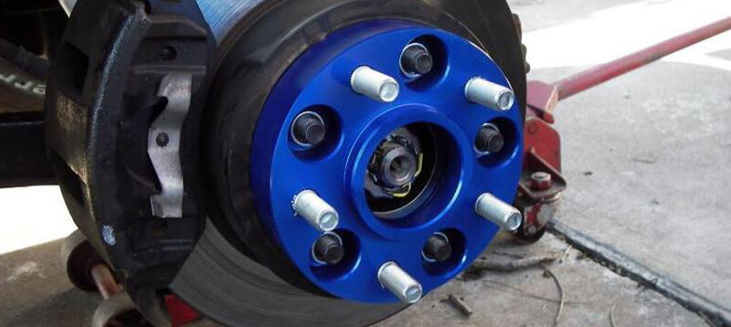 Top 14 Best Wheel Spacers Brands Of This Year